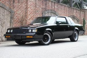 Buick Regal Grand National Turbo in Marietta, GA