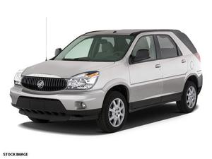 Buick Rendezvous For Sale In Conyers | Cars.com