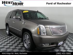 Cadillac Escalade Luxury For Sale In Rochester |