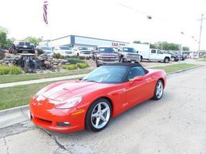 Chevrolet Corvette 1LT For Sale In Des Moines  
