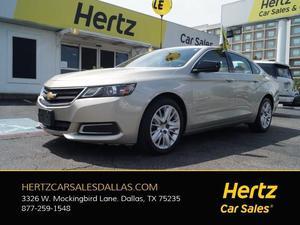 Chevrolet Impala LS For Sale In Dallas   Cars.com