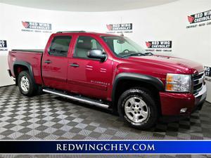 Chevrolet Silverado  Work Truck in Red Wing, MN