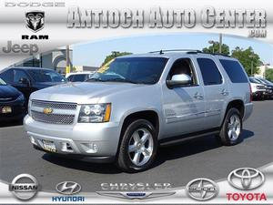 Chevrolet Tahoe LTZ For Sale In Antioch | Cars.com