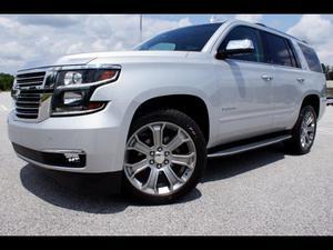 Chevrolet Tahoe LTZ For Sale In Carrollton | Cars.com
