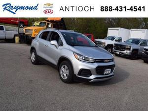 Chevrolet Trax LT For Sale In Antioch | Cars.com