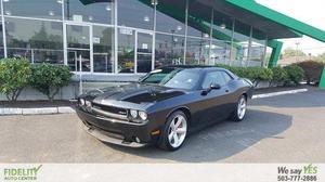 Dodge Challenger SRT8 For Sale In Tigard | Cars.com
