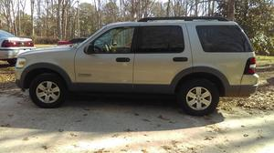 Ford Explorer XLT in Stockbridge, GA