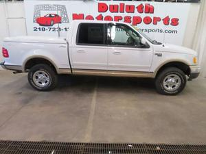 Ford F-150 Lariat SuperCrew For Sale In Duluth |
