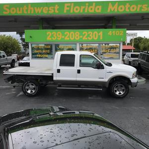 Ford F-350 XL in North Fort Myers, FL