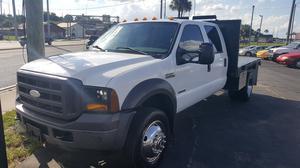 Ford F550 XL in Dade City, FL