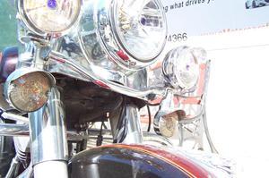 Harley-Davidson Flhs Elec Gluide in Daytona Beach, FL
