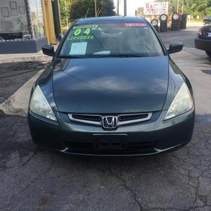 Honda Accord EX in Decatur, GA