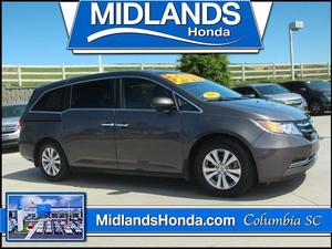 Honda Odyssey EX-L For Sale In Indian Trail | Cars.com