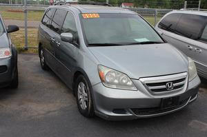 Honda Odyssey EX-L in Augusta, GA