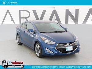 Hyundai Elantra For Sale In Oklahoma City | Cars.com