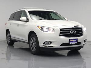 INFINITI QX60 For Sale In Nashville | Cars.com
