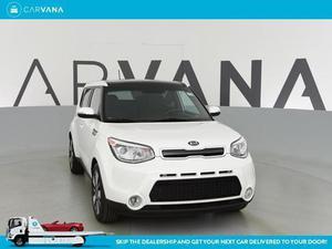 Kia Soul ! For Sale In Washington | Cars.com
