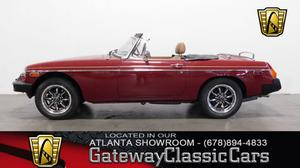 MG MGB Mark IV