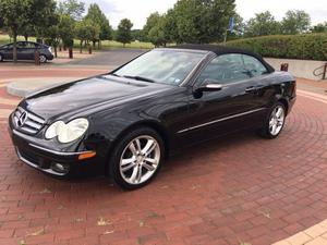 Mercedes-Benz CLK350 For Sale In Syracuse | Cars.com