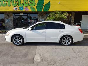 Nissan Maxima 3.5 SL in Largo, FL