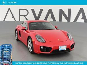 Porsche Cayman For Sale In Nashville | Cars.com