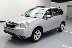 Subaru Forester 2.5i Touring For Sale In Cincinnati |