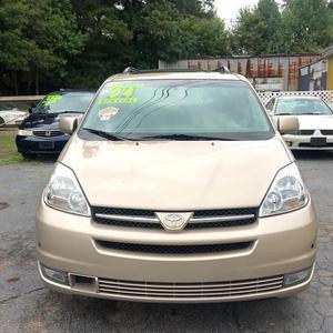Toyota Sienna XLE 7 Passenger in Decatur, GA