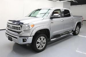 Toyota Tundra  For Sale In Minneapolis | Cars.com