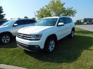 Volkswagen Atlas 3.6 SE For Sale In Franklin | Cars.com