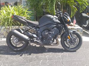 Yamaha FZ8 in Largo, FL