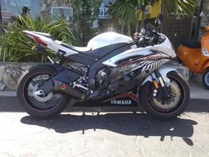 Yamaha YZF-R6 Sport Bike in Largo, FL