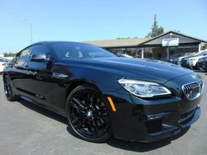 BMW 640 Gran Coupe i For Sale In San Jose | Cars.com