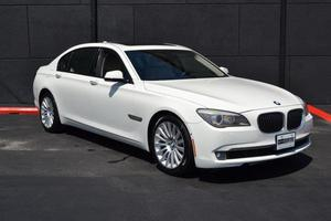 BMW 750 Li For Sale In Glen Burnie | Cars.com