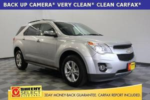 Chevrolet Equinox LTZ For Sale In Richmond | Cars.com