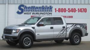 Ford F-150 SVT Raptor For Sale In West Burlington |