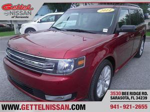 Ford Flex SEL For Sale In Gainesville | Cars.com