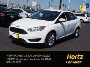 Ford Focus SE For Sale In Anaheim | Cars.com