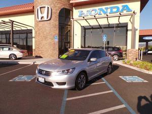 Honda Accord LX For Sale In Napa | Cars.com