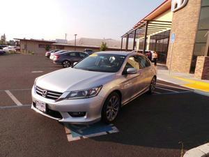 Honda Accord Sport For Sale In Napa | Cars.com