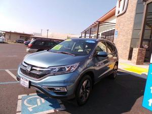 Honda CR-V Touring For Sale In Napa | Cars.com