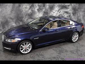 Jaguar XF 3.0 Portfolio For Sale In Kingston | Cars.com