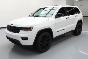 Jeep Grand Cherokee Limited For Sale In El Paso |