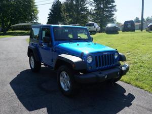 Jeep Wrangler Sport For Sale In Aberdeen | Cars.com