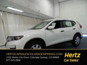 Nissan Rogue S For Sale In Colorado Springs | Cars.com