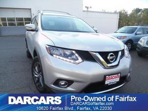 Nissan Rogue SL For Sale In Fairfax   Cars.com