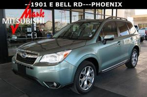 Subaru Forester 2.5i Touring For Sale In Phoenix |