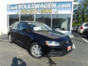Volkswagen Jetta 1.4T S For Sale In Fallston | Cars.com