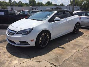 Buick Cascada Premium For Sale In Jackson | Cars.com