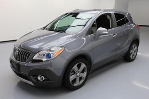 Buick Encore Leather For Sale In Minneapolis | Cars.com