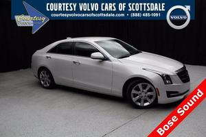 Cadillac ATS 2.0L Turbo For Sale In Scottsdale |